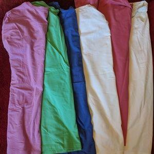 Bundle of Gap t-shirt